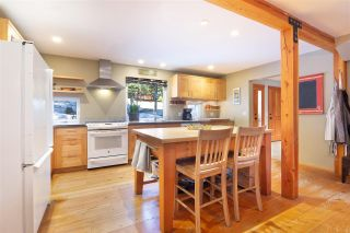 """Photo 4: 8180 ALPINE Way in Whistler: Alpine Meadows House for sale in """"Alpine Meadows"""" : MLS®# R2561477"""