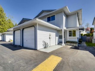 """Photo 2: 120 11255 HARRISON Street in Maple Ridge: Albion Townhouse for sale in """"RIVER HEIGHTS"""" : MLS®# R2570544"""