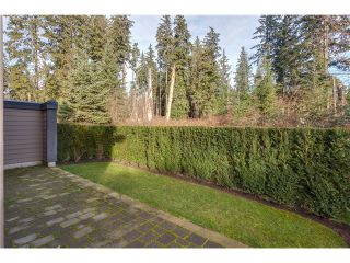 Photo 20: # 22 555 RAVEN WOODS DR in North Vancouver: Roche Point Condo for sale : MLS®# V1101407