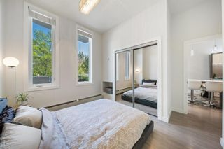 Photo 8: 103 119 19 Street NW in Calgary: West Hillhurst Apartment for sale : MLS®# A1116519