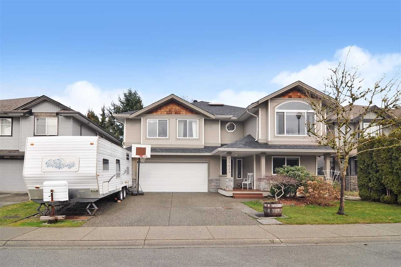 Main Photo: 23621 114A Avenue in Maple Ridge: Cottonwood MR House for sale : MLS®# R2550747