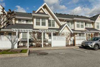 Photo 20: 50 23560 119TH AVENUE in Maple Ridge: Cottonwood MR Townhouse for sale : MLS®# R2438943
