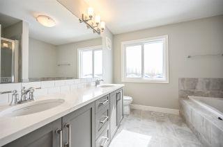 Photo 17: 179 Edgemont Road in Edmonton: Zone 57 House for sale : MLS®# E4261351