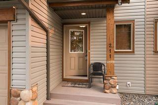 Photo 2: 211 413 RIVER Avenue: Cochrane Row/Townhouse for sale : MLS®# C4202559