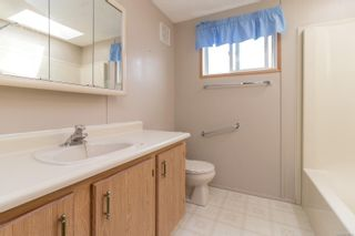 Photo 12: 410 2850 Stautw Rd in Central Saanich: CS Hawthorne Manufactured Home for sale : MLS®# 878706
