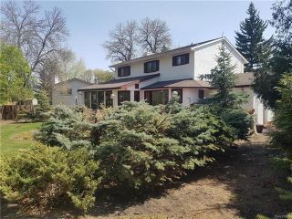 Photo 2: 19 Tracy Crescent in Winnipeg: Residential for sale (2C)  : MLS®# 1812603