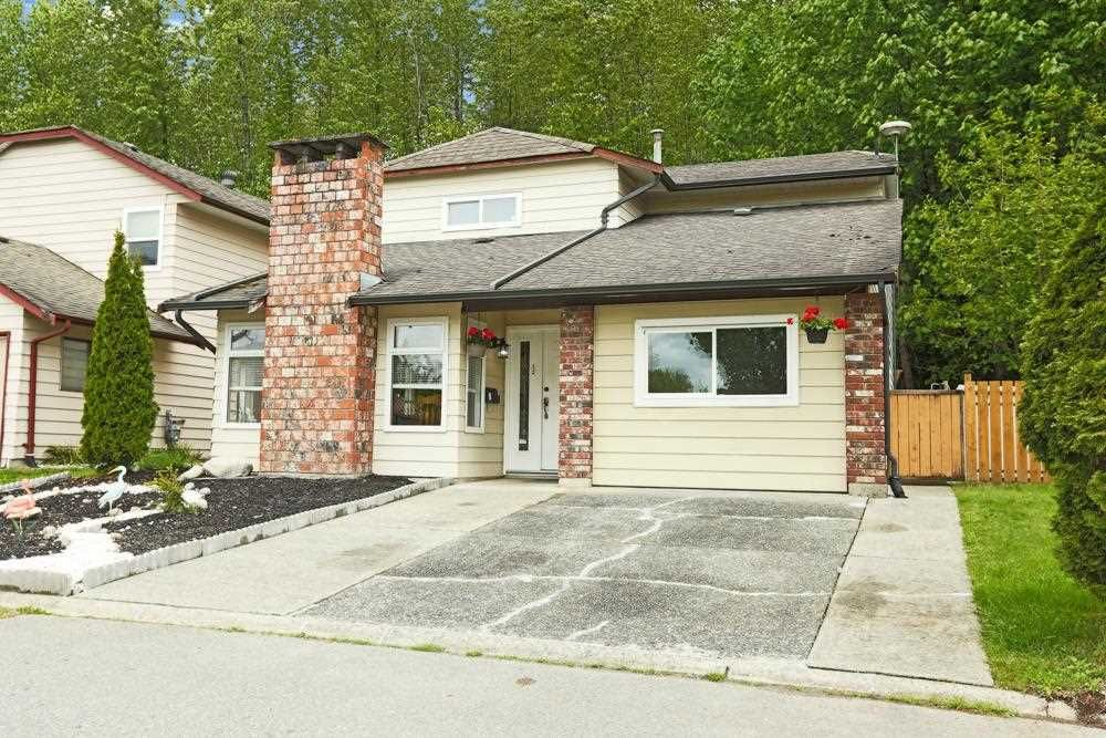 """Main Photo: 1306 FLYNN Crescent in Coquitlam: River Springs House for sale in """"River Springs"""" : MLS®# R2588177"""