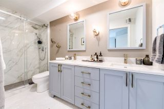 """Photo 16: 111 2688 VINE Street in Vancouver: Kitsilano Townhouse for sale in """"The TREO"""" (Vancouver West)  : MLS®# R2216613"""