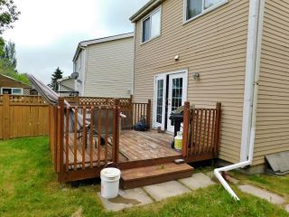 Photo 33: 35 Birch Drive: Gibbons House for sale : MLS®# E4249025