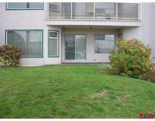 Photo 7: 310 1220 Fir Street in VISTA PACIFICA: White Rock Home for sale ()  : MLS®# F2701447