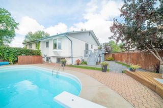 Photo 20: 18 Sandy Lake Place in Winnipeg: Waverley Heights Residential for sale (1L)  : MLS®# 202022781