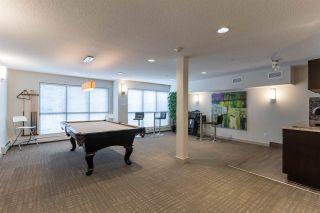 Photo 21: 116 5510 SCHONSEE Drive in Edmonton: Zone 28 Condo for sale : MLS®# E4236026