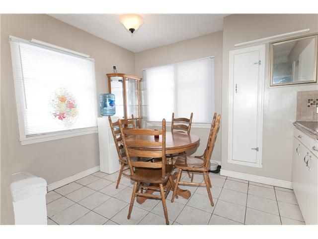 Photo 4: Photos: 316 15 Street NW in CALGARY: Hillhurst Residential Detached Single Family for sale (Calgary)  : MLS®# C3606569