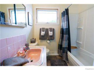 Photo 16: 46 Westdale Place in Winnipeg: St Vital Residential for sale (South East Winnipeg)  : MLS®# 1618565