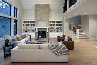 Photo 5: 2450 Lansdowne Rd in Oak Bay: OB Uplands House for sale : MLS®# 843931