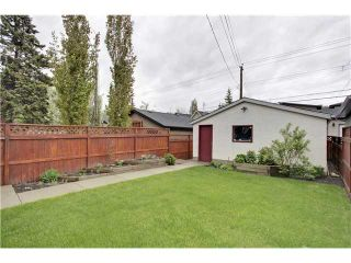 Photo 19: 434 16 Street NW in CALGARY: Hillhurst Residential Detached Single Family for sale (Calgary)  : MLS®# C3618743