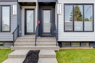 Photo 3: 3125 19 Avenue SW in Calgary: Killarney/Glengarry Row/Townhouse for sale : MLS®# A1146486