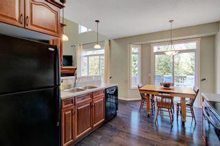 Photo 4: 11520 11 Avenue in Edmonton: Zone 55 House Half Duplex for sale : MLS®# E4253162