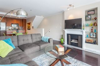 Photo 11: 5 973 W 7TH Avenue in Vancouver: Fairview VW Townhouse for sale (Vancouver West)  : MLS®# R2191384