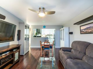 Photo 10: 206 1420 E 8TH AVENUE in Vancouver: Grandview Woodland Condo for sale (Vancouver East)  : MLS®# R2430101