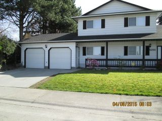 Photo 1: 6090 PALOMINO CR in Surrey: Cloverdale BC House for sale (Cloverdale)  : MLS®# F1437887