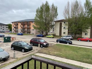 Photo 30: 201 525 X Avenue South in Saskatoon: Meadowgreen Residential for sale : MLS®# SK858594