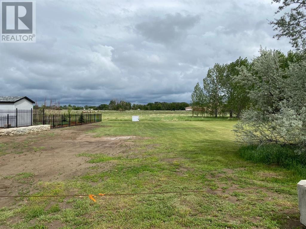 Main Photo: 644 11 Street in Brooks: Vacant Land for sale : MLS®# A1118830