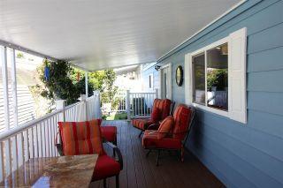 Photo 16: CARLSBAD WEST Manufactured Home for sale : 2 bedrooms : 7112 Santa Cruz #53 in Carlsbad