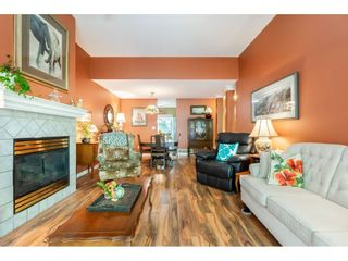 """Photo 11: 15 35253 CAMDEN Court in Abbotsford: Abbotsford East Townhouse for sale in """"Camden Court"""" : MLS®# R2600952"""