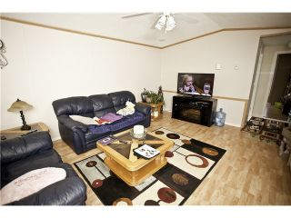 """Photo 7: 33 997 20 Highway in Williams Lake: Williams Lake - Rural West Manufactured Home for sale in """"CHILTCOTIN ESTATES"""" (Williams Lake (Zone 27))  : MLS®# N234387"""