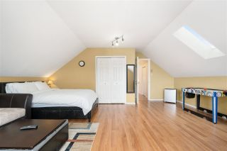 Photo 25: 10811 ATHABASCA Drive in Richmond: McNair House for sale : MLS®# R2564861