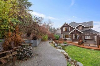 Photo 28: 38 FIRVIEW Place in Port Moody: Heritage Woods PM House for sale : MLS®# R2528136