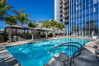 Photo 23: DOWNTOWN Condo for sale : 3 bedrooms : 888 W E Street #3502 in San Diego