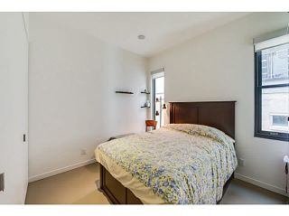 """Photo 8: 604 12 WATER Street in Vancouver: Downtown VW Condo for sale in """"WATER STREET GARAGE"""" (Vancouver West)  : MLS®# V1119497"""