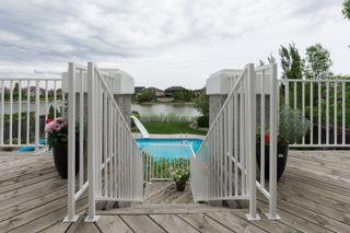 Photo 24: 130 Lindenshore Drive in Winnipeg: River Heights / Tuxedo / Linden Woods Residential for sale (South Winnipeg)  : MLS®# 1613842