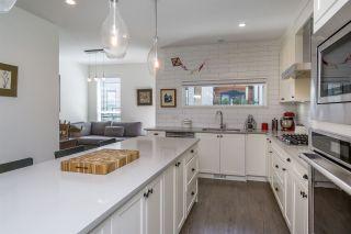 "Photo 6: 45 15688 28 Avenue in Surrey: Grandview Surrey Townhouse for sale in ""SAKURA"" (South Surrey White Rock)  : MLS®# R2184852"