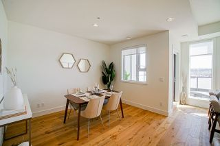 """Photo 15: 301 250 COLUMBIA Street in New Westminster: Downtown NW Townhouse for sale in """"BROOKLYN VIEWS"""" : MLS®# R2591460"""