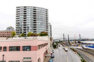 """Photo 18: 610 14 BEGBIE Street in New Westminster: Quay Condo for sale in """"INTERURBAN"""" : MLS®# R2412089"""