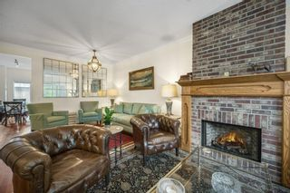 Photo 6: 191 Ypres Green SW in Calgary: Garrison Woods Row/Townhouse for sale : MLS®# A1140623