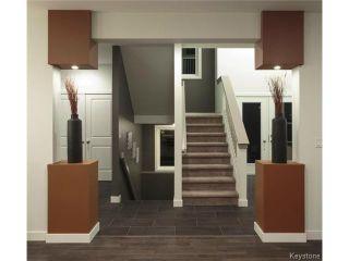 Photo 5: 35 Stan Bailie Drive in Winnipeg: Residential for sale : MLS®# 1400833