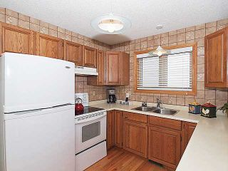 Photo 6: 196 HAWKHILL Way NW in CALGARY: Hawkwood Residential Detached Single Family for sale (Calgary)  : MLS®# C3558040