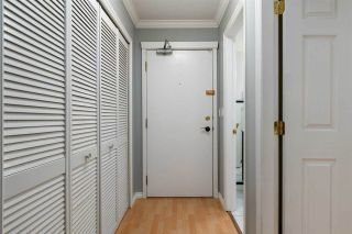 """Photo 2: 207 225 MOWAT Street in New Westminster: Uptown NW Condo for sale in """"The Windsor"""" : MLS®# R2223362"""