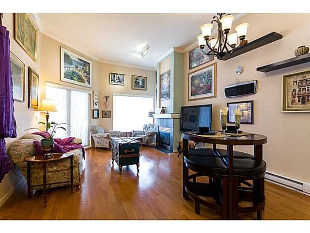 FEATURED LISTING: 415 - 285 NEWPORT Drive Port Moody