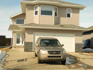 Photo 1: 112 Houle Drive: Morinville House for sale : MLS®# E4232233