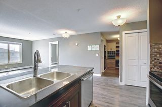 Photo 6: 4305 1317 27 Street SE in Calgary: Albert Park/Radisson Heights Apartment for sale : MLS®# A1107979