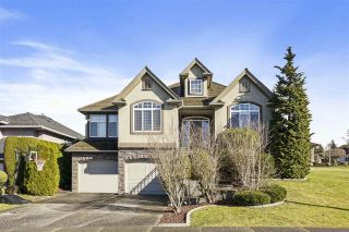 """Photo 28: 3682 CREEKSTONE Drive in Abbotsford: Abbotsford East House for sale in """"Creekstone on the Park"""" : MLS®# R2543578"""