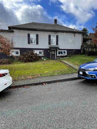 Photo 2: 515 MCDONALD Street in New Westminster: The Heights NW House for sale : MLS®# R2539228