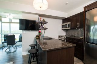 """Photo 7: 1011 1889 ALBERNI Street in Vancouver: West End VW Condo for sale in """"LORD STANLEY"""" (Vancouver West)  : MLS®# R2590069"""