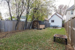 Photo 18: 465 Cathedral Avenue in Winnipeg: Sinclair Park Residential for sale (4C)  : MLS®# 202124939