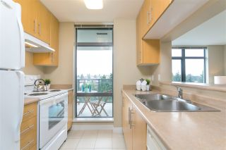"""Photo 9: 905 3660 VANNESS Avenue in Vancouver: Collingwood VE Condo for sale in """"CIRCA"""" (Vancouver East)  : MLS®# R2150014"""